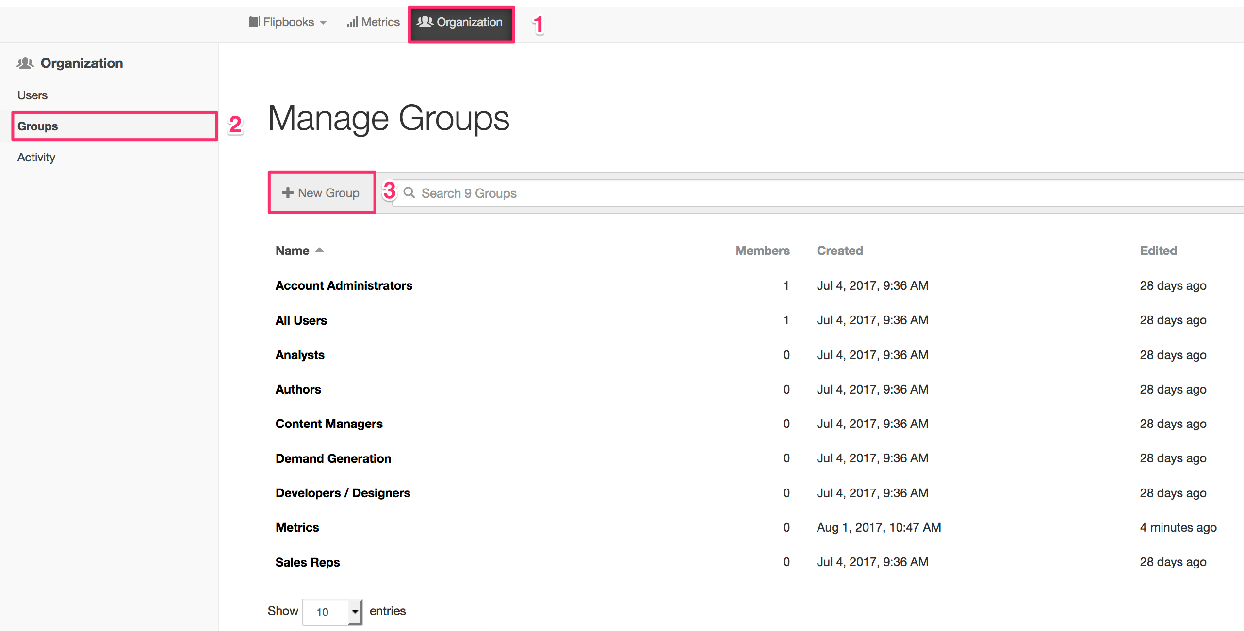 Vmags_Media_Solutiuons_-_Manage_Groups.png